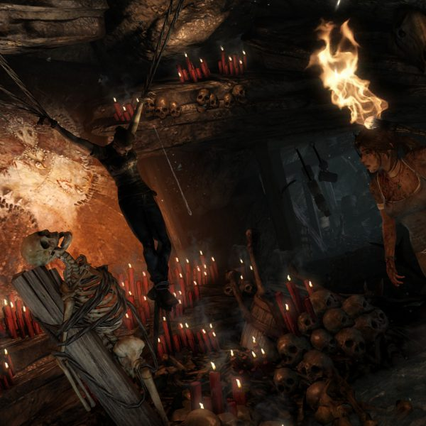 Disponibile ora il multiplayer map pack 1939 di Tomb Raider per Xbox 360, PS3 e PC