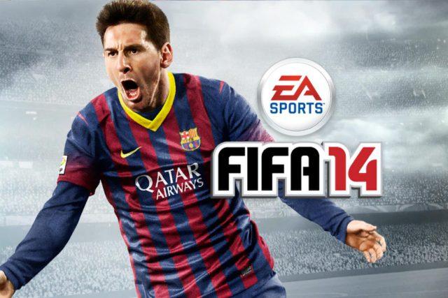FIFA 14, nuovi dettagli e primo gameplay trailer